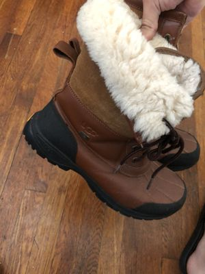 Ugg snow boots for Sale in Brooklyn, NY