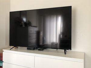 60in VIZIO SmartCast TV - Make an offer for Sale in Los Angeles, CA