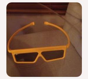 3 D glasses $2 each for Sale in Chicago, IL