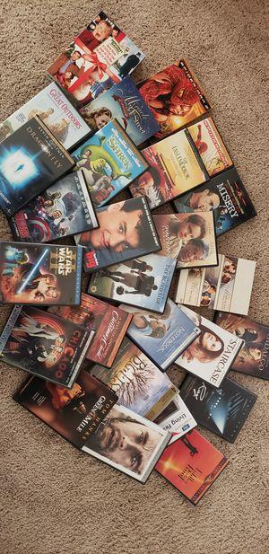 DVD stocking stuffers for Sale in Phoenix, AZ