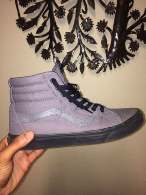 Vans sk8 hi's for Sale in Orlando, FL