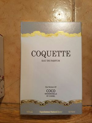 Perfume coco chanel for Sale in Tampa, FL