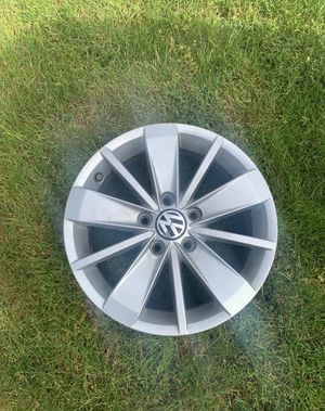 Stock Volkswagen rims for Sale in Federal Way, WA