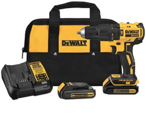 Dewalt 20v Brushless drill and 1.5Ah battery with charger for Sale in Hamburg, PA