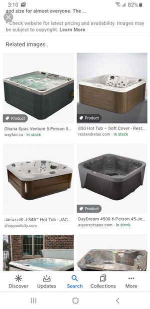 Wanted hot tub for Sale in Lake Stevens, WA