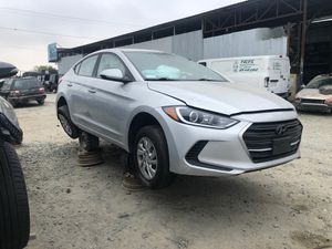 "17 Hyundai Elantra ""for parts"" for Sale in San Diego, CA"