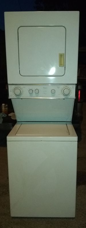 WHIRLPOOL HEAVY DUTY THIN TWIN 220v for Sale in Los Angeles, CA