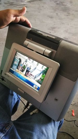 """Under cabinet 7""""LCD HDTV for Sale in Compton, CA"""