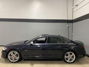 2014 Audi S6 for Sale in Austin, TX