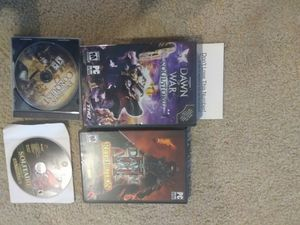 PC Games for Sale in Tumwater, WA