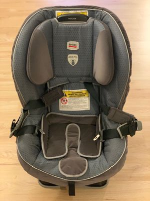 Britax pavilion car seat. Good condition! for Sale in Cherry Hill, NJ