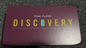 Pink Floyd discovery box set for Sale in San Jose, CA