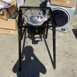 Outdoor Propane Single Burner Stove for Sale in Azusa,  CA