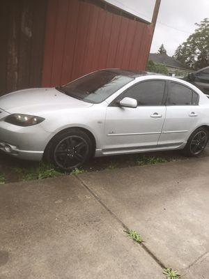 2005 Mazda 3 for Sale in Portland, OR