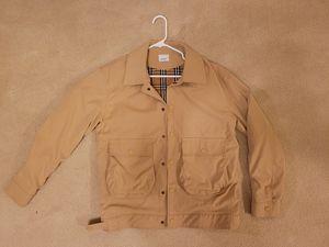 burberry men coat for Sale in Diamond Bar, CA