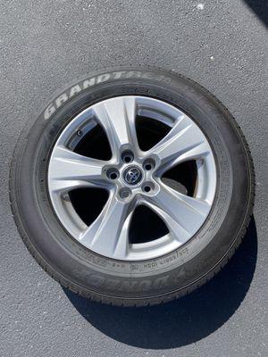 "17"" Toyota RAV4 Tire & Rim Package for Sale in St. Petersburg, FL"