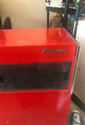 Snap-on Tools display case for Sale in Fairburn, GA