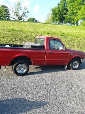 95 ford ranger for Sale in Nashville, TN