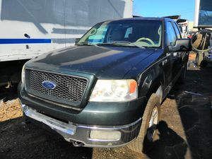 2004 Ford F150 runs great for Sale in Hyattsville, MD