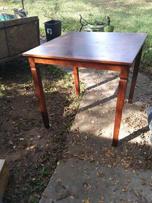 Kitchen table for Sale in Powdersville, SC
