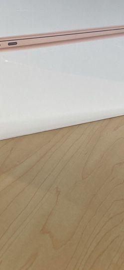 "2020 MacBook Air 13"" RoseGold M1 Chip for Sale in Rialto,  CA"