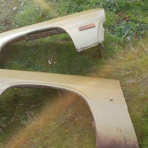 Plymouth Scamp, Dodge Dart, Plymouth Valiant, Plymouth Duster Fenders for Sale in Tacoma, WA