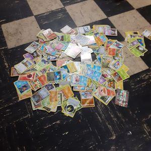 Pokiman Cards for Sale in Des Plaines, IL