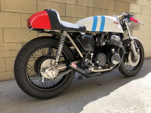 1971 Honda cb750 cafe racer for Sale in Los Angeles, CA