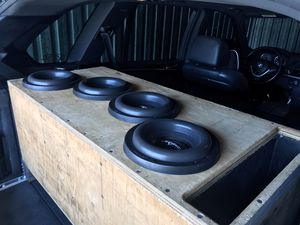 Skar subs for Sale in Orlando, FL