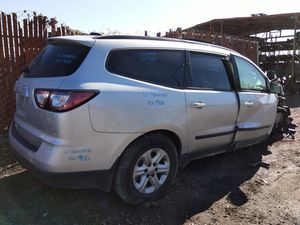 2017 Chevy traverse front wheel drive for parts only for Sale in San Diego, CA