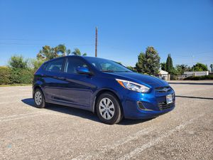 2017 Hyundai Accent Clean Title Only Owner 52k miles for Sale in DEVORE HGHTS, CA