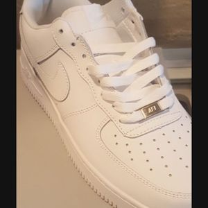 (3)Air Force one's (Sizes Are In The Description) for Sale in Waterbury, CT
