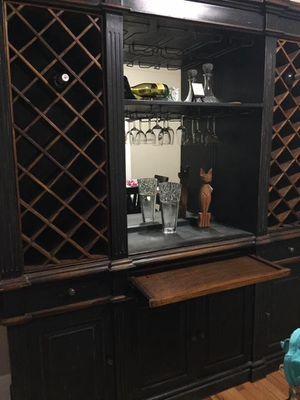 Antique Wine Bar for Sale in Wytheville, VA
