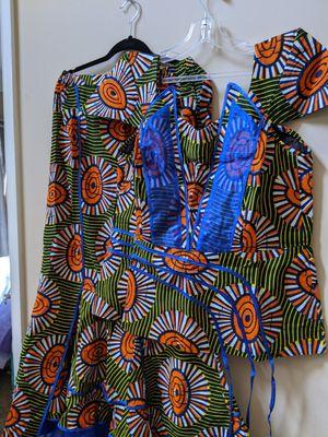 Africa dress for Sale in Bealeton, VA
