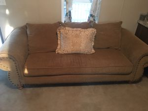 Couch for Sale in Milledgeville, GA