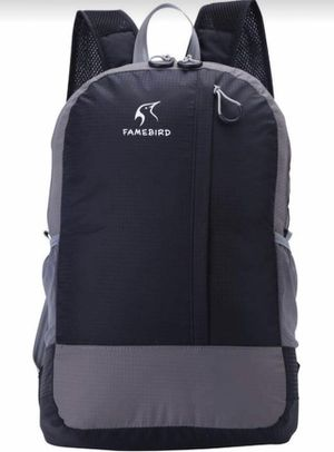Brand new Lightweight Packable Hiking Backpack 25L Small Water Resistant for Sale in Las Vegas, NV