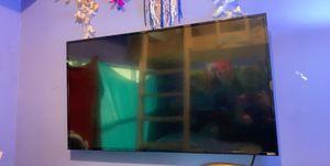 Vizio 50 Inch Smart TV for Sale in Zephyrhills, FL