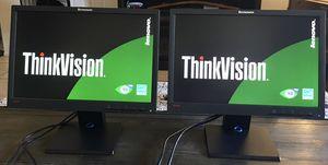 Computer monitors HDMI for Sale in Mesa, AZ