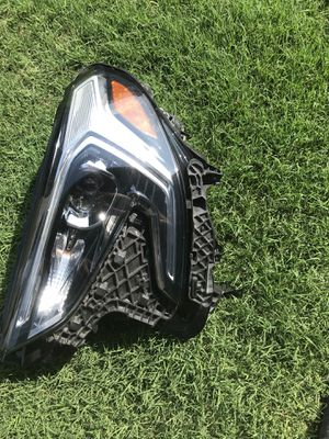 GMC Terrain LH LED headlight 18 20 for Sale in Little Elm, TX