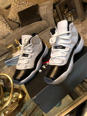 Air Jordan 11 Netro for Sale in Kennedale, TX