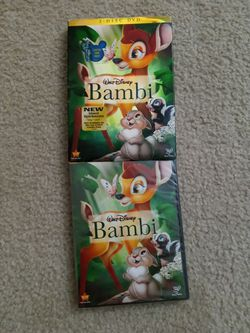 Limited Edition Bambi for Sale in Camp Hill,  PA