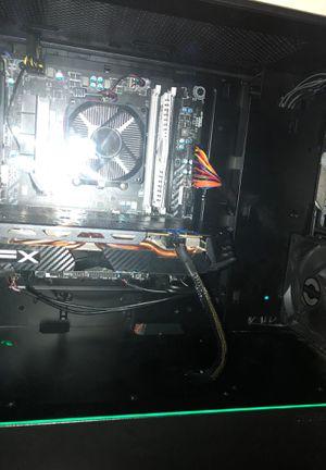 Cyber Power Gaming desktop for Sale in Germantown, MD
