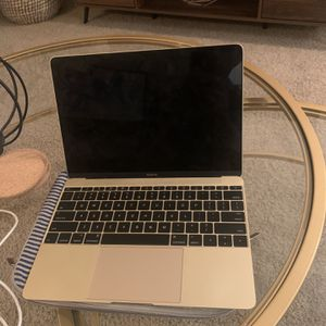 "Gold 12"" 2014 MacBook Retina for Sale in Lake Oswego, OR"