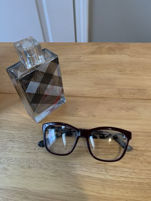 Burberry tortoise frames for Sale in Knoxville, TN