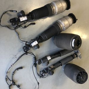 2008-2014 Hyundai Genisis Front And Rear Air Suspension for Sale in Huntington Beach, CA