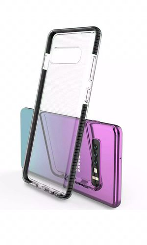 NEW Galaxy S10 Case (166mm) | Shock Proof | Ultra Thin Clear for Sale, used for sale  Decatur, GA