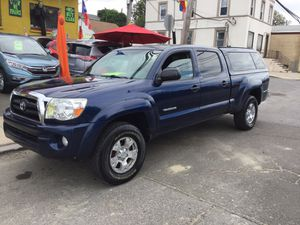Toyota Tacoma 4x4 for Sale in Yonkers, NY