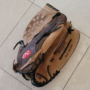 "Rawling's 13"" outfield glove PP130CBT for Sale in Aliso Viejo, CA"