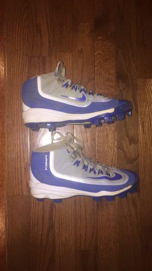 Nike baseball shoes size 6.5 for Sale in Fairfax, VA