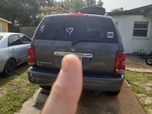 04 dodge Durango for Sale in Ruskin, FL
